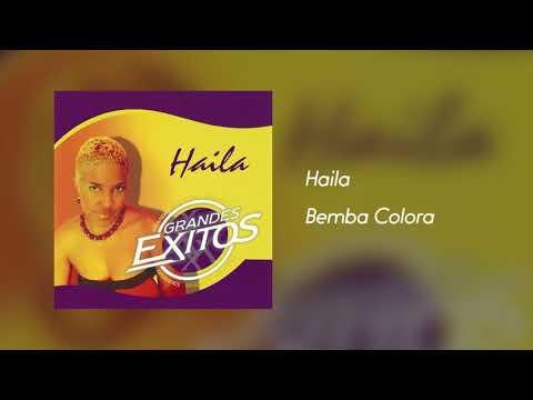 Haila - Bemba Colora [Áudio]