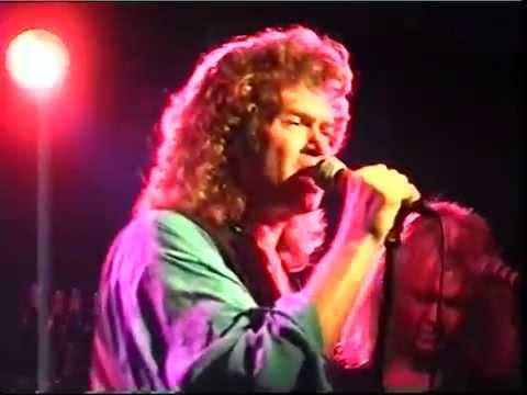 Glenn Hughes Oslo Elm Street Norway 1993 MASTER
