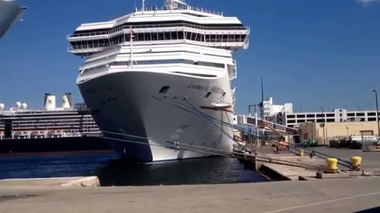 Oasis Of The Seas Size Comparison - YouTube Oasis Of The Seas Comparison
