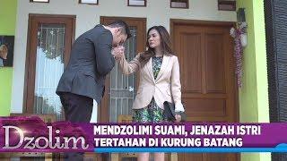 Download Video Menyedihkan! Istri Selingkuh Saat Suami Sedang Sakit - Dzolim part 5 (31/8) MP3 3GP MP4