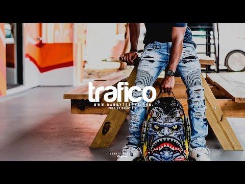 """Trafico"" - Gansta Hip Hop X Rap Freestyle Instrumental (Prod. Danny E.B)"