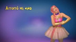 Luli Pampín - ARRORRÓ MI NIÑA - Official Video