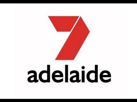 Sky Way on Australian TV Channel '7 NEWS', Adelaide