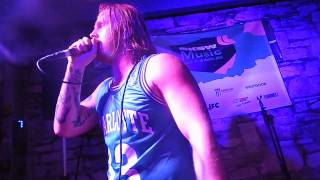 Sadistik - Blue Sunshine (New Song)  Live 3-15-2014 @SxSw