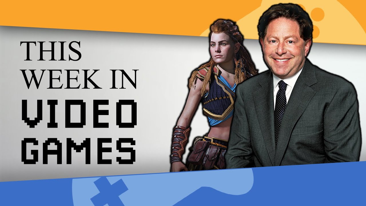 Blizzard crisis deepens, Horizon Forbidden West and Guild Wars 2 | This Week In Videogames