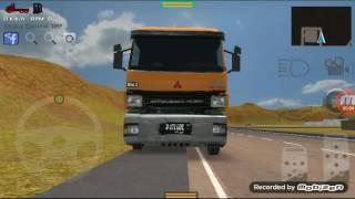 Toturial cara mengganti skin mudah grand truck simulator
