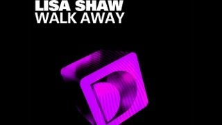 ATFC Featuring Lisa Shaw - Walk Away (ATFC