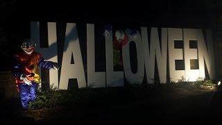 Estancia en el Camping Boltaña, en Halloween ( Huesca)  Juan Jose Lozano