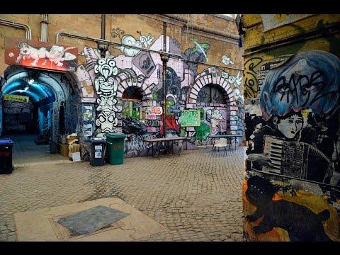 CAFFÈ E BORGHETTI - PUNTATA #8 - Centocelle, Roma