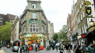 Video Lost in Soho Square London download MP3, 3GP, MP4, WEBM, AVI, FLV Agustus 2017