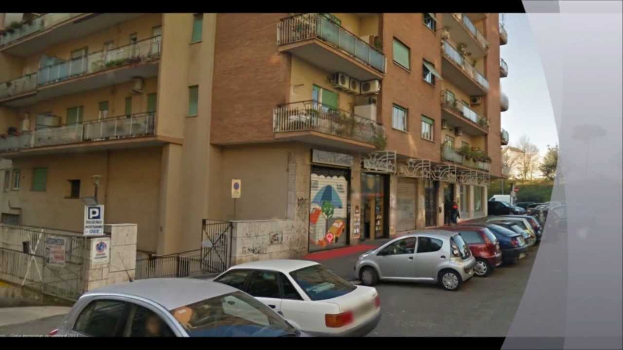 Appartamento Centocelle Roma