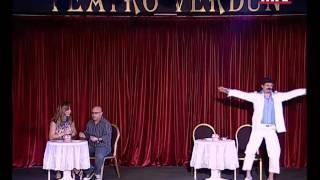 Mafi Metlo Show - Part 3 - 21/02/2016