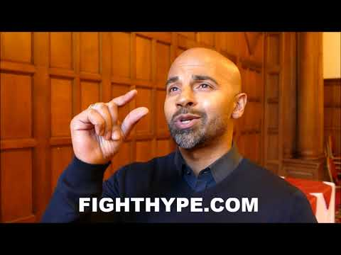 DAVE COLDWELL DEBATES KELL BROOK'S PSYCHOLOGICAL DAMAGE FROM BEING FORCED TO QUIT TWICE