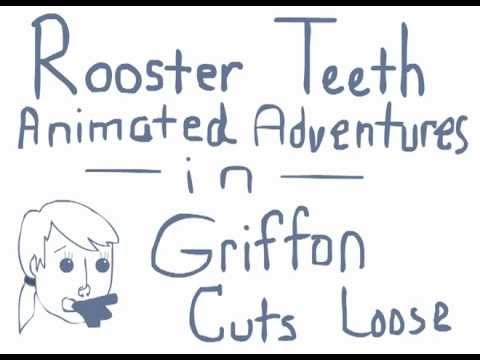 Rooster Teeth Animated Adventures - New Orleans Part 1