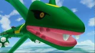 Poképark Wii (English) Legendaries Gameplay