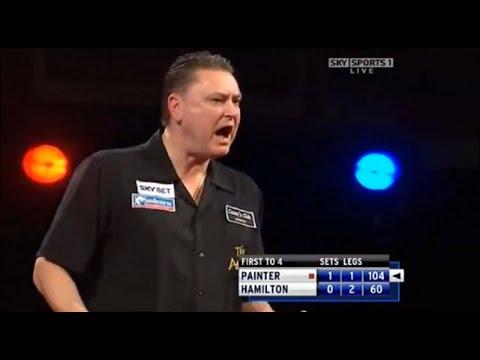 2009 World Grand Prix Darts - All The High Finishes