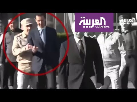 ضابط روسي يهين الأسد أمام بوتين  - نشر قبل 28 دقيقة