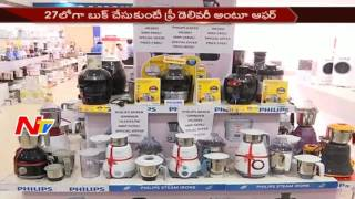 GST Effect : Retailers Announce Huge Discount on Electronic Items    NTV