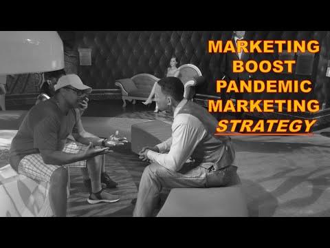 Marketing Boost - Marketing Boost Pandemic Marketing Strategy