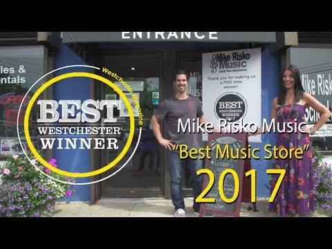 Mike Risko Music Store | Best Music Store