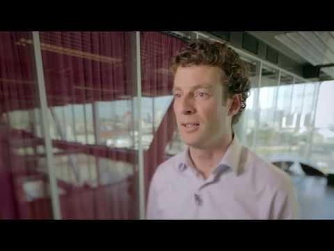Erik van Vliet, Finance Manager Foods // Finance