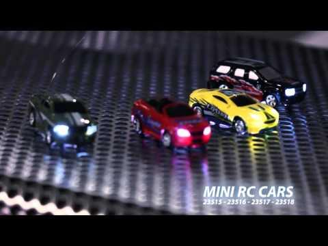 Mini RC Car Revell 23515-23518