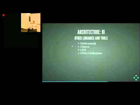 Rebuilding DoubleClick with AngularJS (NYC meetup)