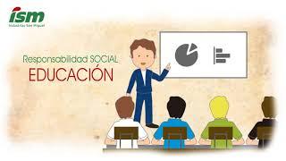 Somos Industrias San Miguel (ISM), una empresa peruana con 29 años ...