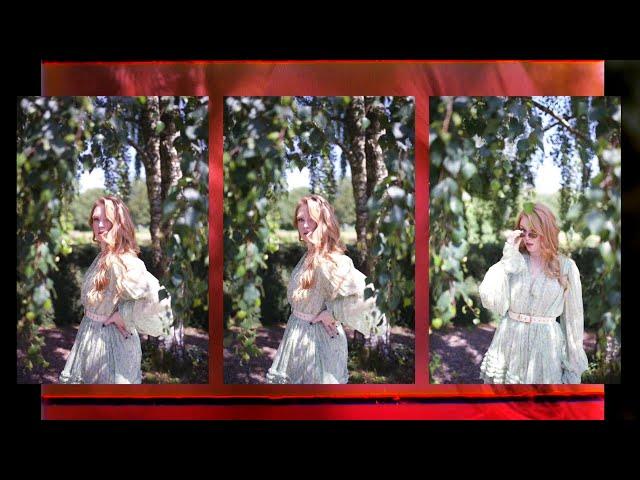 Freya Ridings - Glastonbury '19 - Behind The Scenes