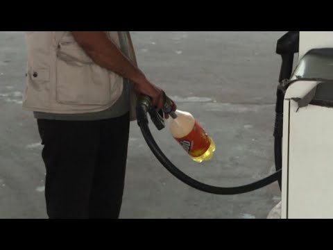 #Israele blocca forniture gas e combustibile alla Striscia di #Gaza  via @YouTube #ResistGazaSiege #StopGazaSiege - UkusTom