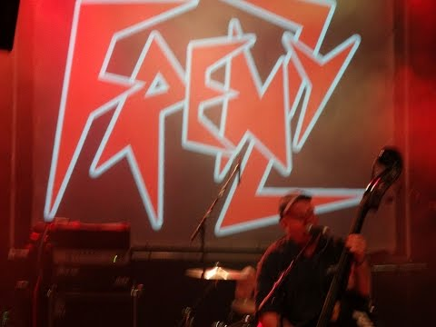 Frenzy - Ghost Train (HD Live Psychomania Rumble 9)