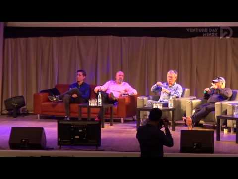 Panel Discussion with Investors