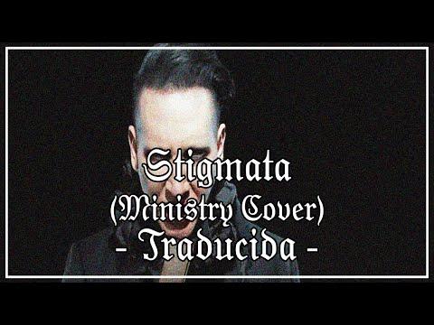 Marilyn Manson & Tyler Bates - Stigmata (Ministry Cover) (Subtitulada al español)