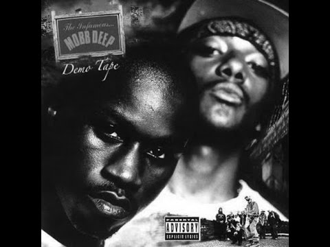 Mobb Deep - The Infamous [Demo Tape]