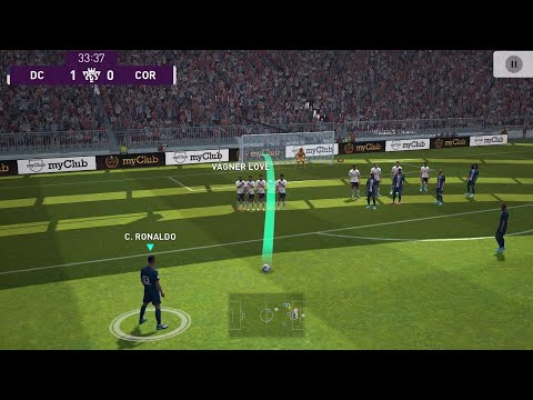 Pes 2020 Mobile Pro Evolution Soccer Android Gameplay #19