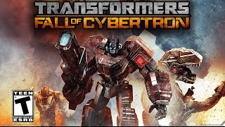 Transformers Fall of Cybertron PS4 vs PS3 Before you buy/Thoughts/Review