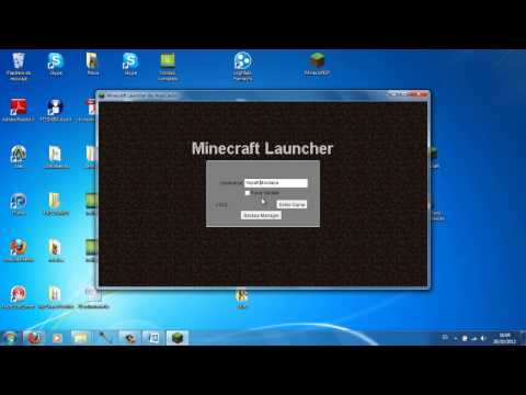 tutorial de como descargar minecraft Sp actualizle gratis