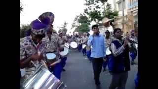 Akash Band  Surat  9924976000 Pandeji Shiti 7 12 2013