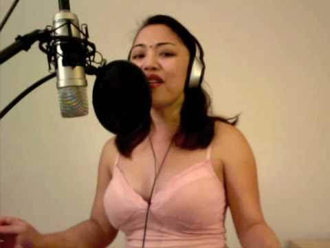 First love - Utada Hikaru (English version COVER) - Diane de Mesa