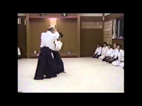Norihiko Ichihashi Sensei Nagoya seminars