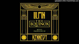 LIL PIN - THE EQUINOX OF GOD FT. NEX CASSEL