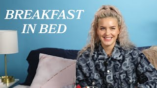 Baixar Breakfast In Bed With Anne-Marie • Tasty