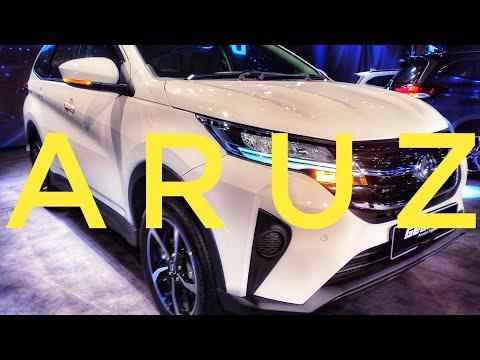 Pelancaran Perodua Aruz 2019 | Harga Bawah RM80k - Gearevents Ep13