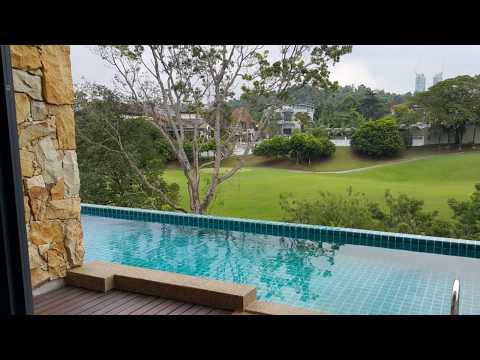 NEW LUXURY MODERN BUNGALOW @ The Mines Resort, Seri Kembangan for SALE