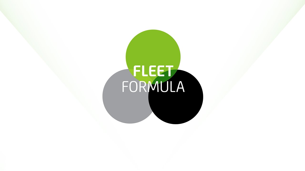 auto lease formula