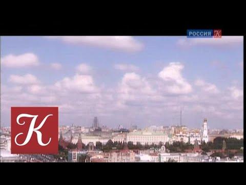 Пешком... Москва британская. Выпуск от 12.01.18