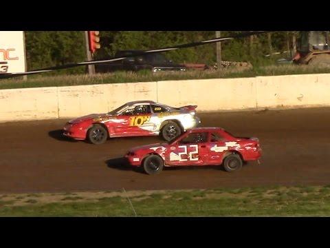 Challenger Heat Two | Eriez Speedway | 5-14-17