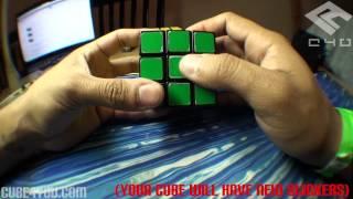 Cube4you 3x3x3 DIY Speed Cube