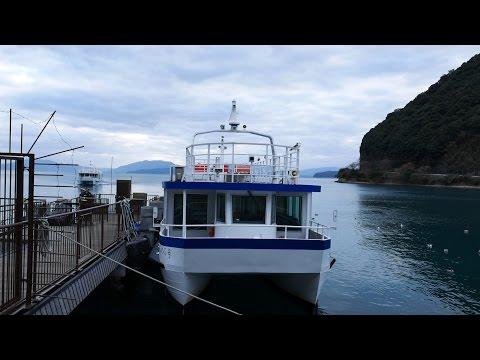 丹後海陸交通 伊根湾めぐり遊覧船 伊根の舟�