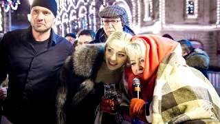 Навка назвала Тарасову матерью российского фигурного катания